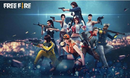 Game Free Fire được rất nhiều người ưu chuộng trên thị trường game hiện nay